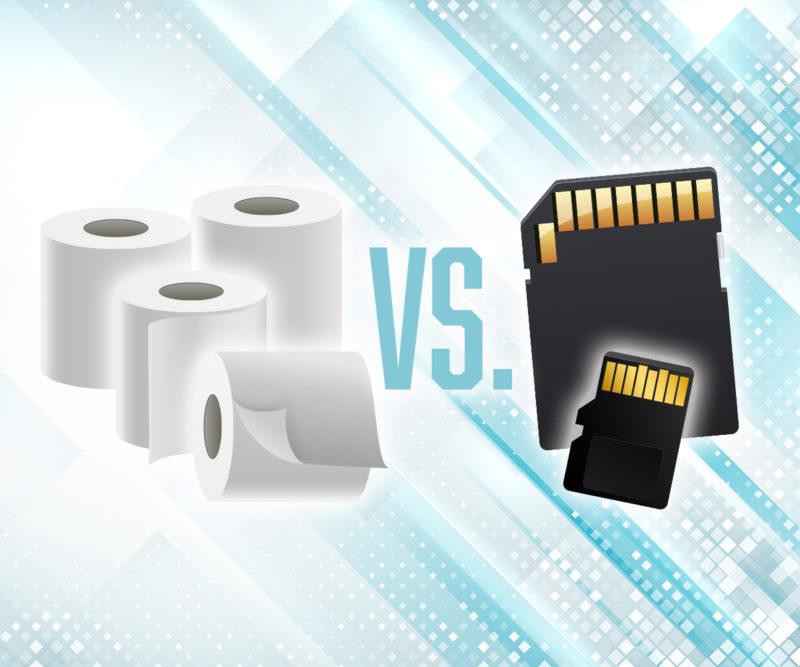 Kopia papierowa vs kopia elektroniczna – urządzenia fiskalne i ich rozwiązania