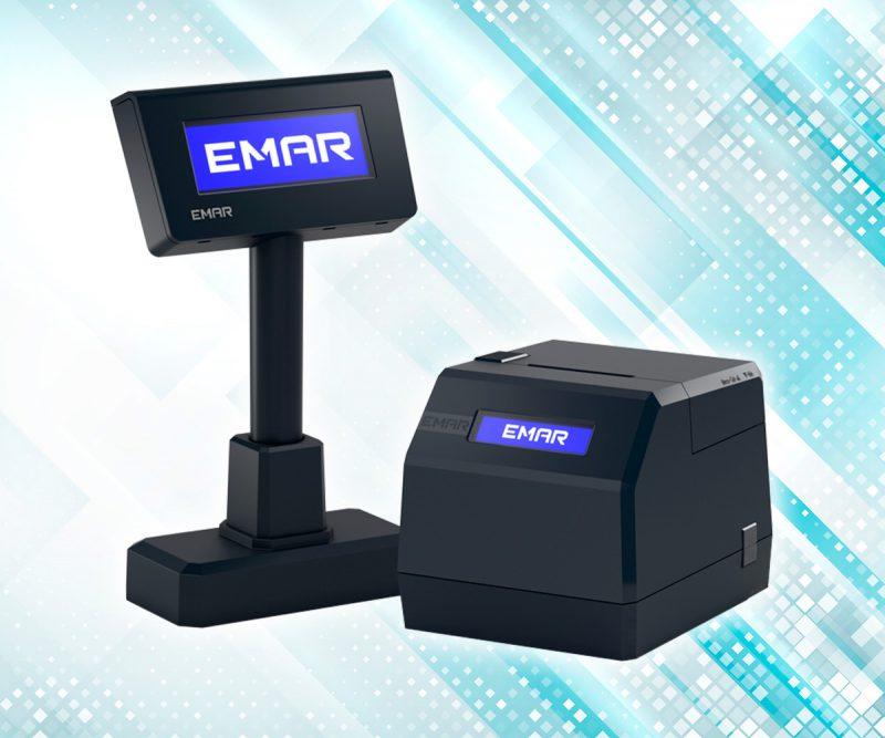 Dlaczego warto wdrożyć drukarkę Emar Printo Line?