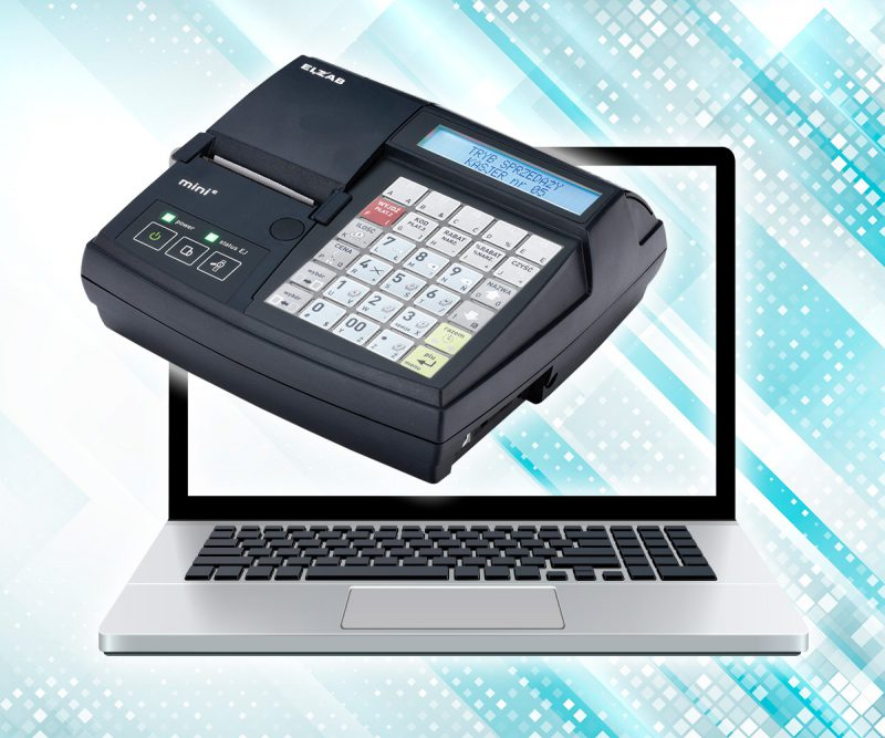 Komfort zakupu kasy fiskalnej przez internet zależy także od Ciebie