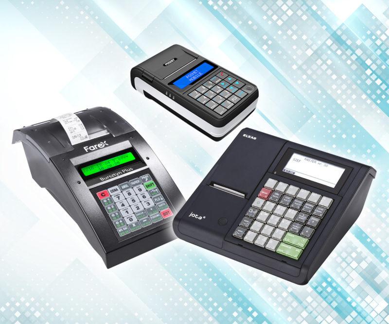 Dane z kasy – nie tylko kopia papierowa i elektroniczna, ale też pamięć chroniona