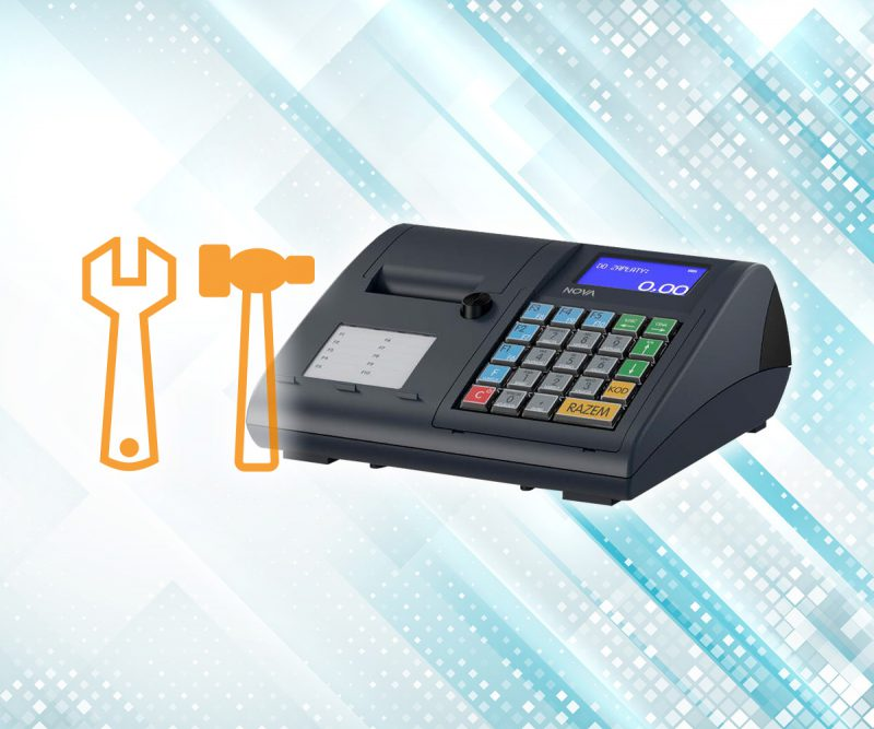 Przegląd techniczny – obowiązki po stronie właściciela urządzenia fiskalnego