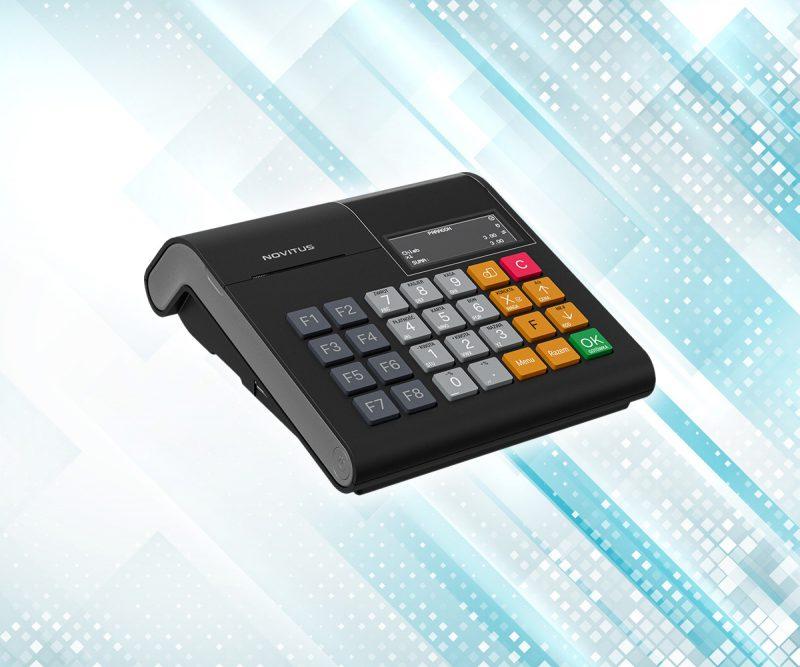 Kasa fiskalna online – wybór i instalacja urządzenia
