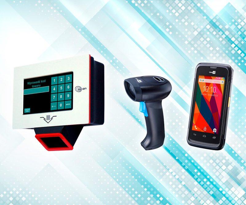 Urządzenia auto id – przegląd rozwiązań dla handlu, usług, przemysłu i logistyki